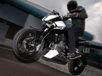 KTM на прекрасной фотообои. Обои мотоцикла KTM