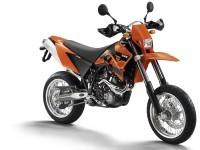Изображение мото КТМ на фото. Обои мотоцикла KTM