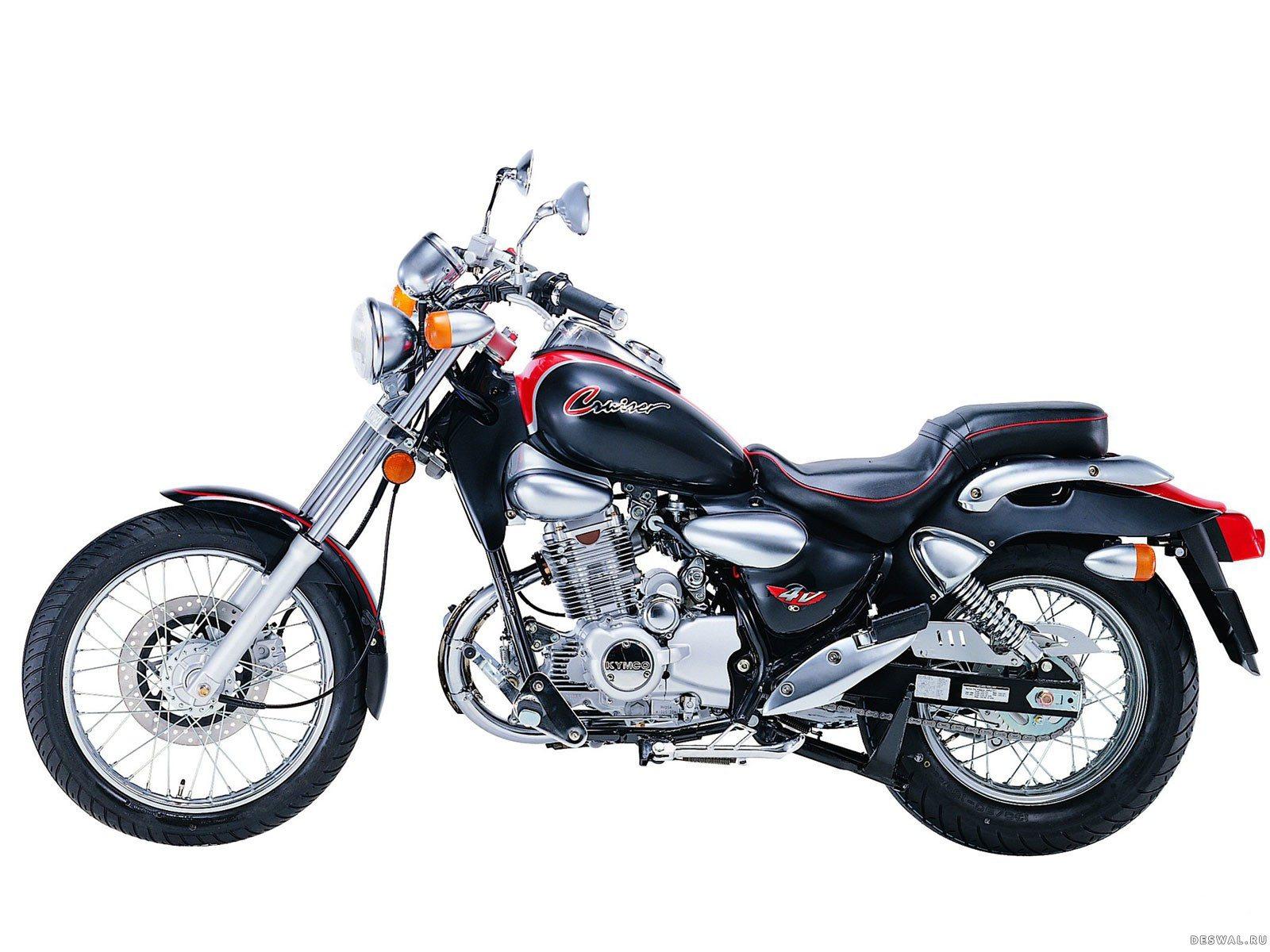 Мотоцикл Kymco на классной картинке. Нажмите на картинку с обоями мотоцикла kymco, чтобы просмотреть ее в реальном размере