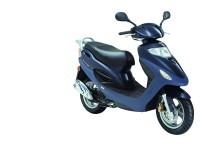 Мотоцикл Kymco на отличной картинке. Обои мотоцикла Kymco