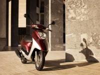 Мотоцикл МБК на фотообои. Обои мотоцикла MBK