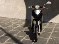 Мотоцикл МБК на замечательной обои. Обои мотоцикла MBK