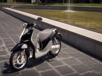 Красивый мотоцикл МБК на картинке. Обои мотоцикла MBK