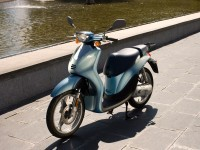 Мото МБК на качественной фотографии. Обои мотоцикла MBK
