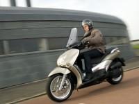 Изображение мото на фотографии. Обои мотоцикла MBK