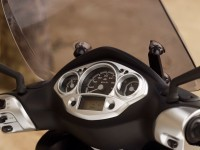 Мотоцикл МБК на отличной обои. Обои мотоцикла MBK