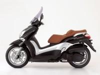 Мотоцикл МБК на качественной фотообои. Обои мотоцикла MBK