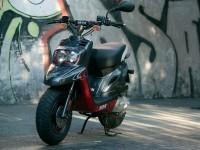 Изображение мотоцикла на фото. Обои мотоцикла MBK