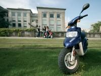 МБК на прекрасной картинке. Обои мотоцикла MBK