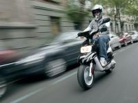 Мото МБК на классной картинке. Обои мотоцикла MBK