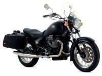 Moto-Guzzi на великолепной фотографии. Обои мотоцикла Moto-Guzzi