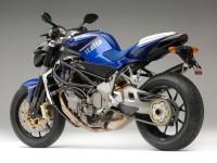 Мотоцикл MV Agusta на классной картинке. Обои мотоцикла MV Agusta