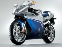 МВ Агуста на классной картинке. Обои мотоцикла MV Agusta