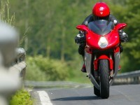 Мото МВ Агуста на отличной фотографии. Обои мотоцикла MV Agusta