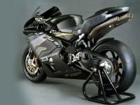 Мотоцикл MV Agusta на отличной картинке. Обои мотоцикла MV Agusta