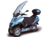 Мотоцикл Пиаджио на хорошей картинке. Обои мотоцикла Piaggio