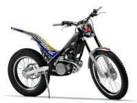 Мотоцикл Sherco