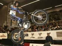 Мото Sherco на отличной фотографии. Обои мотоцикла Sherco