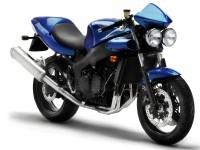 Фотография мотоцикла Triumph. Обои мотоцикла Triumph