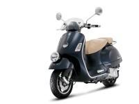 Мотоцикл Веспа на фотообои. Обои мотоцикла Vespa