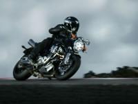 Мото Yamaha на замечательной фотообои. Обои мотоцикла Yamaha