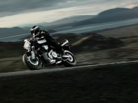 Мотоцикл Ямаха на отличной обои. Обои мотоцикла Yamaha