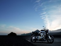 Изображение мото на фото. Обои мотоцикла Yamaha
