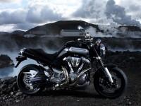 Yamaha на халявной картинке. Обои мотоцикла Yamaha