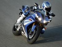 Мото Ямаха на хорошей картинке. Обои мотоцикла Yamaha