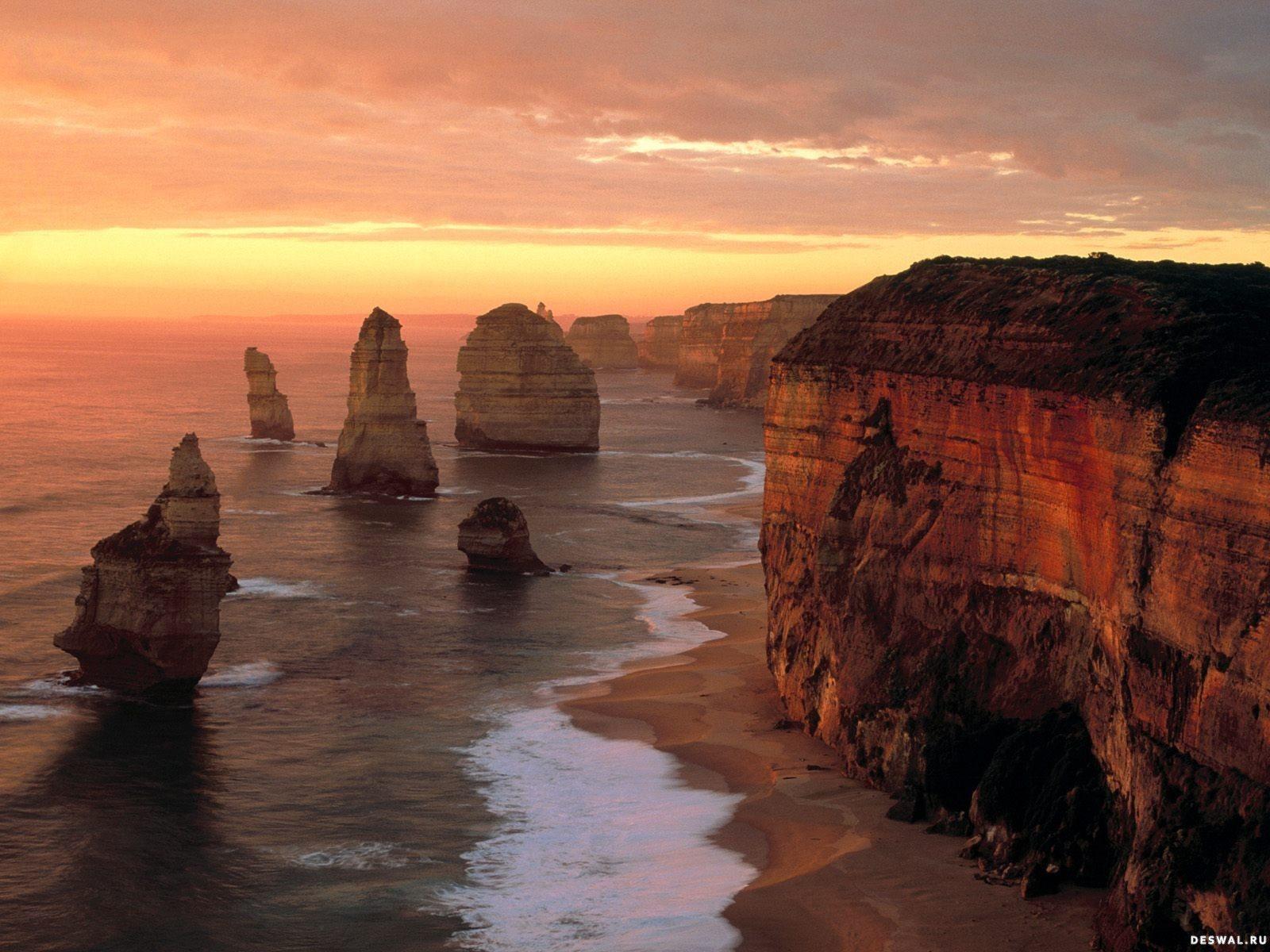 Фото 17.. Нажмите на картинку с обоями природы - пляж, чтобы просмотреть ее в реальном размере