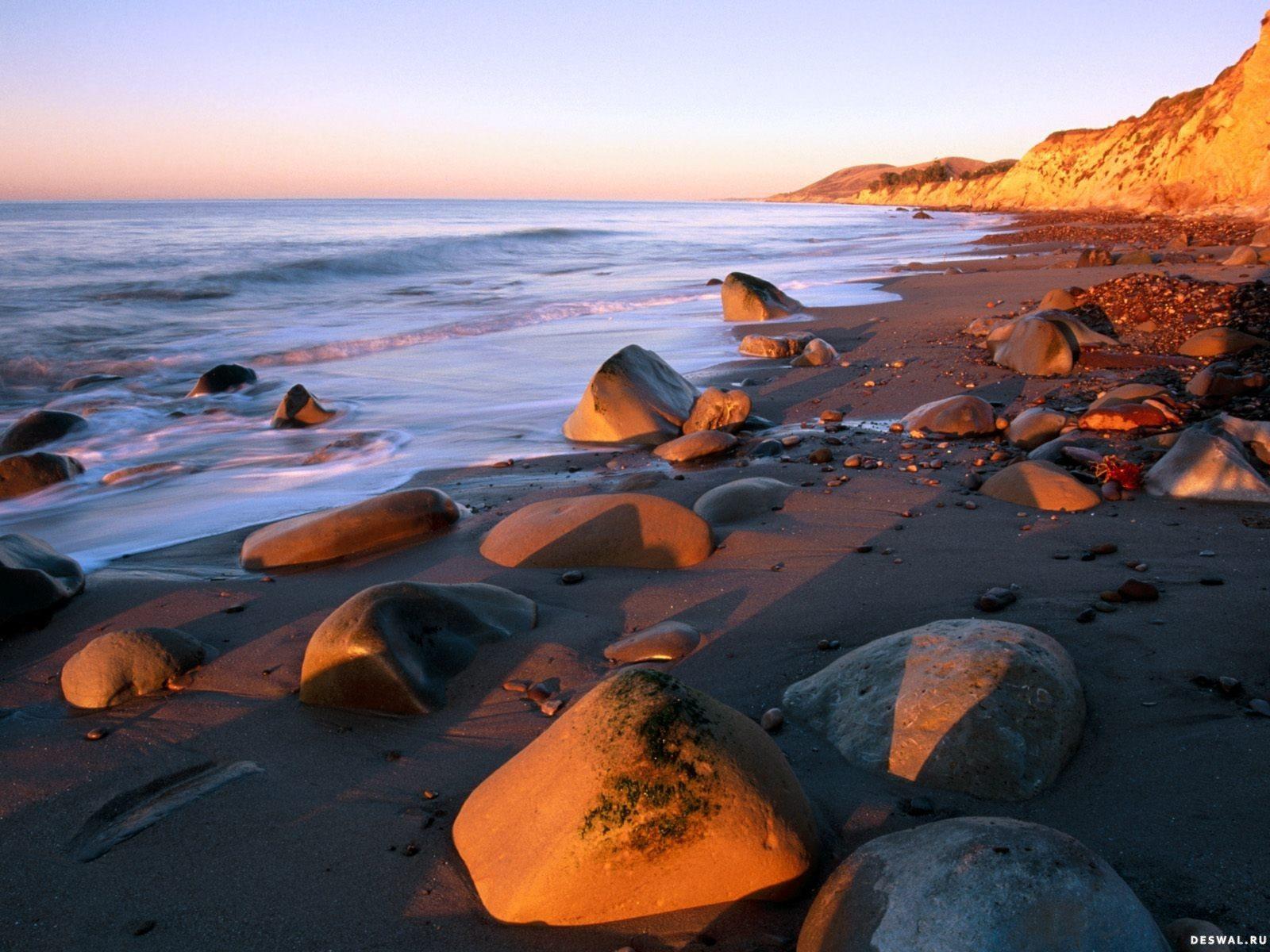 Фото 77.. Нажмите на картинку с обоями природы - пляж, чтобы просмотреть ее в реальном размере