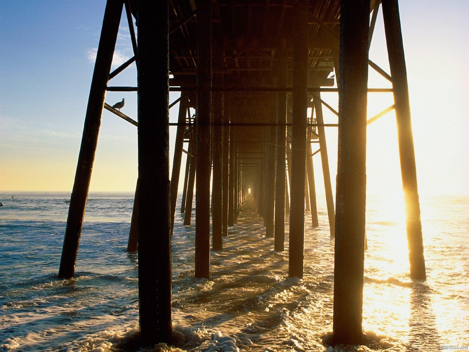 Фото 91.. Нажмите на картинку с обоями природы - пляж, чтобы просмотреть ее в реальном размере