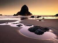 Фото 5.. Обои с природой для рабочего стола: обои с пляжем