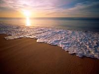 Фото 7.. Обои с природой для рабочего стола: обои с пляжем