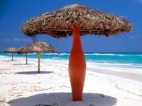 Фото 12.. Обои с природой для рабочего стола: обои с пляжем