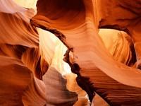 Фото 6.. Обои с природой для рабочего стола: обои с каньоном