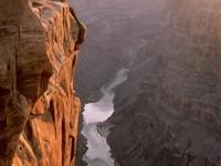 Фото 12.. Обои с природой для рабочего стола: обои с каньоном