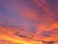 Фото 3.. Обои с природой для рабочего стола: обои с облаками