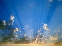 Фото 5.. Обои с природой для рабочего стола: обои с облаками