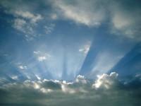 Фото 11.. Обои с природой для рабочего стола: обои с облаками