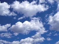 Фото 13.. Обои с природой для рабочего стола: обои с облаками