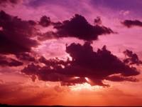 Фото 15.. Обои с природой для рабочего стола: обои с облаками