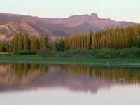 Фото 1.. Обои с природой для рабочего стола: озеро