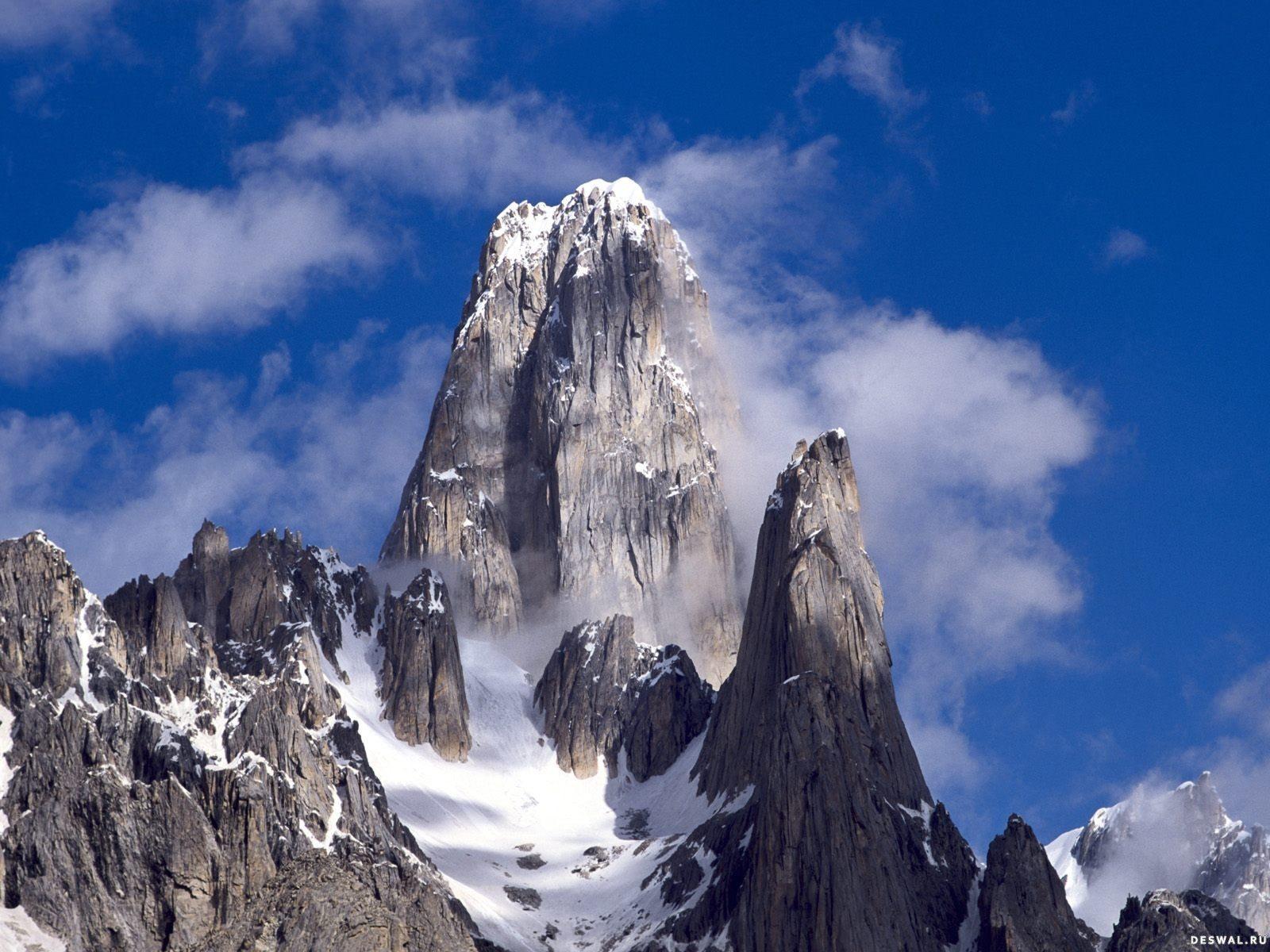 Фото гор для детей