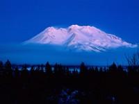 Фото 1.. Обои с природой для рабочего стола: горы