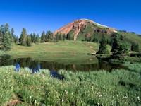 Фото 4.. Обои с природой для рабочего стола: горы