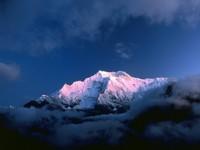 Фото 5.. Обои с природой для рабочего стола: горы