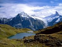 Фото 7.. Обои с природой для рабочего стола: горы