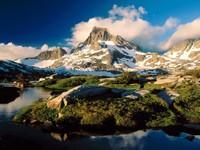 Фото 9.. Обои с природой для рабочего стола: горы