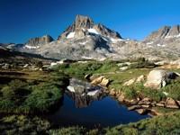 Фото 10.. Обои с природой для рабочего стола: горы